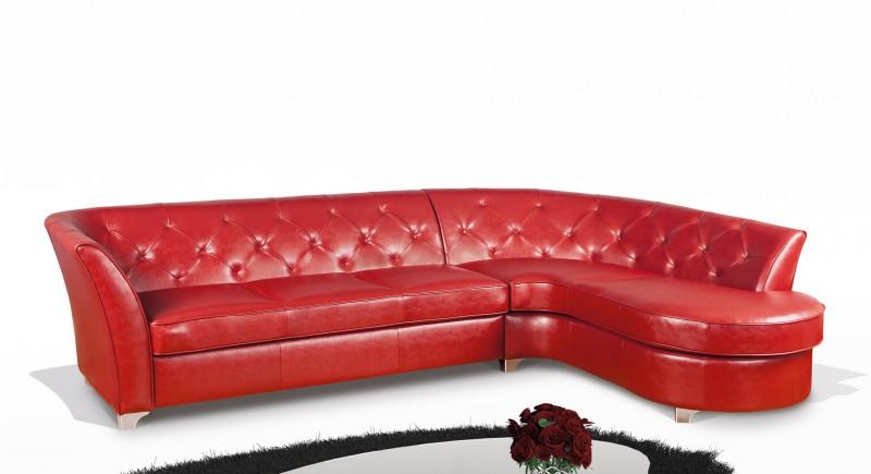 Corner sofa PIERO