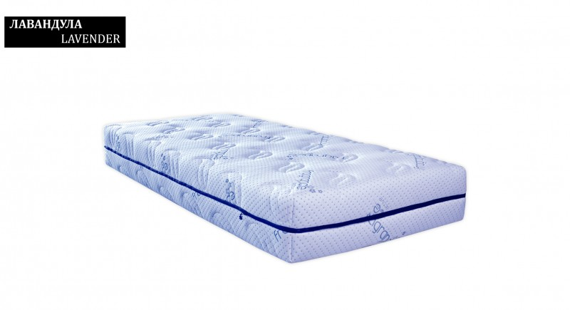 mattress LAVENDER