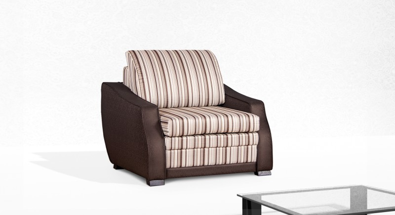 Extendable armchair TUZAR