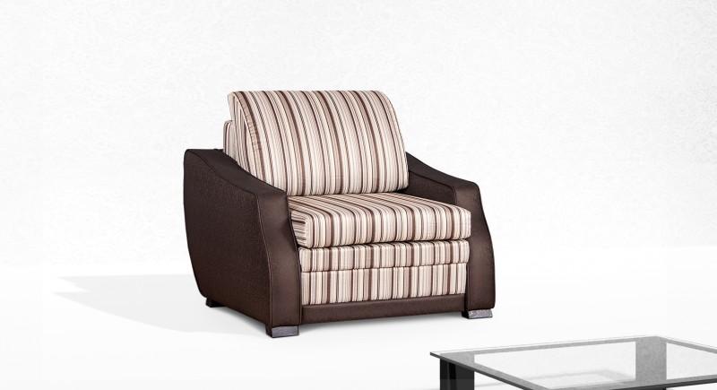 Extendable armchair TUZAR