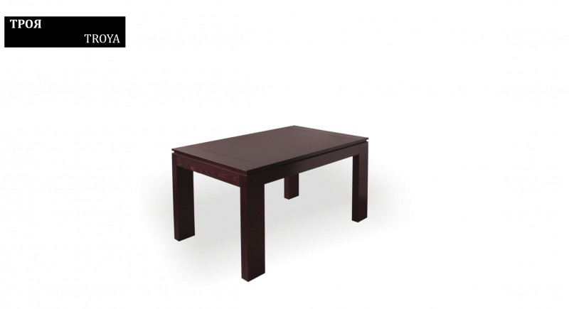 Dining table TROYA