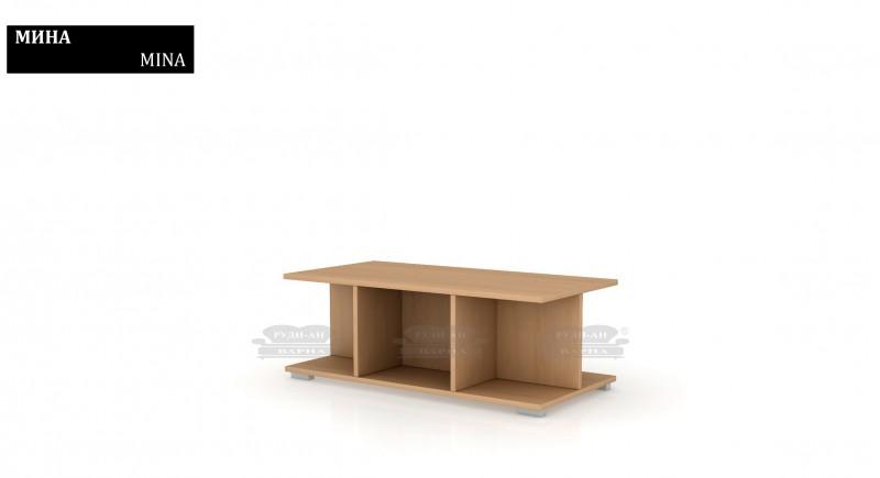 кофейный столик МИНА