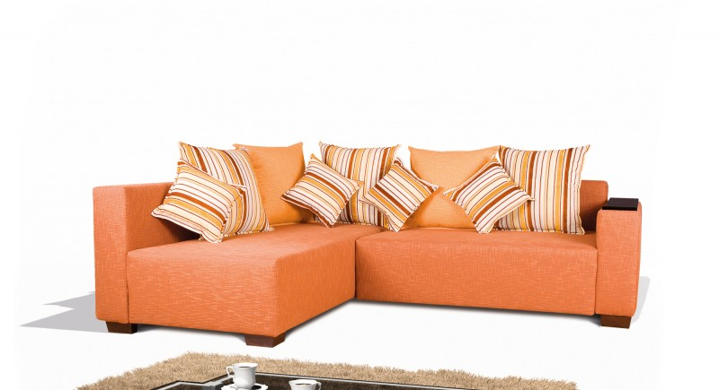 Corner sofa LEONARDO- M2