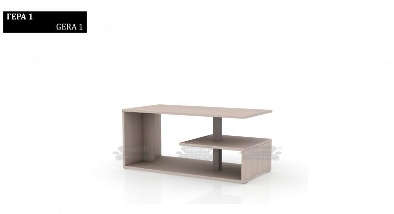 кофейный столик ГЕРА 1