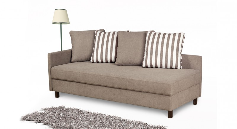 Sofa HOLIDAY- Extendable