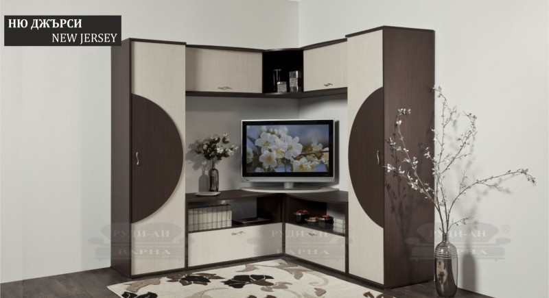 Wall unit NEW JERSEY