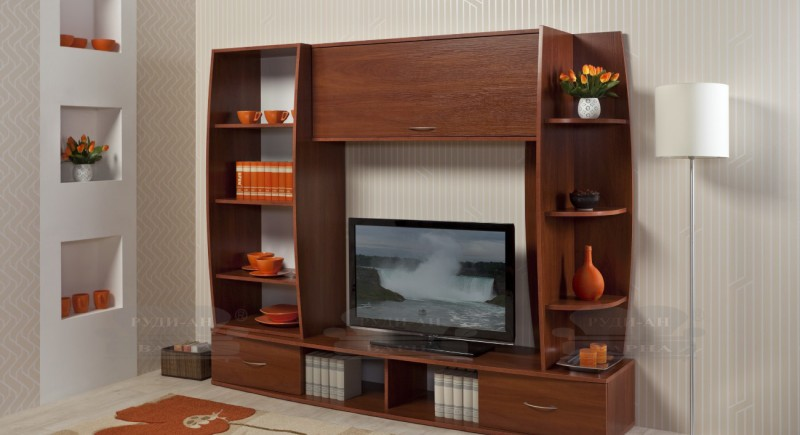 Wall unit GEORGIA