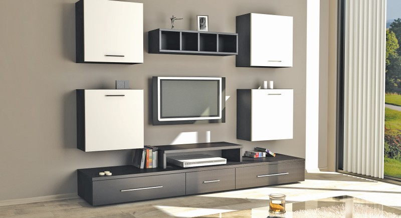 Wall unit VERONICA