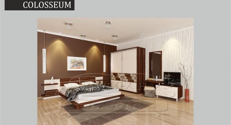 спалня КОЛИЗЕУМ
