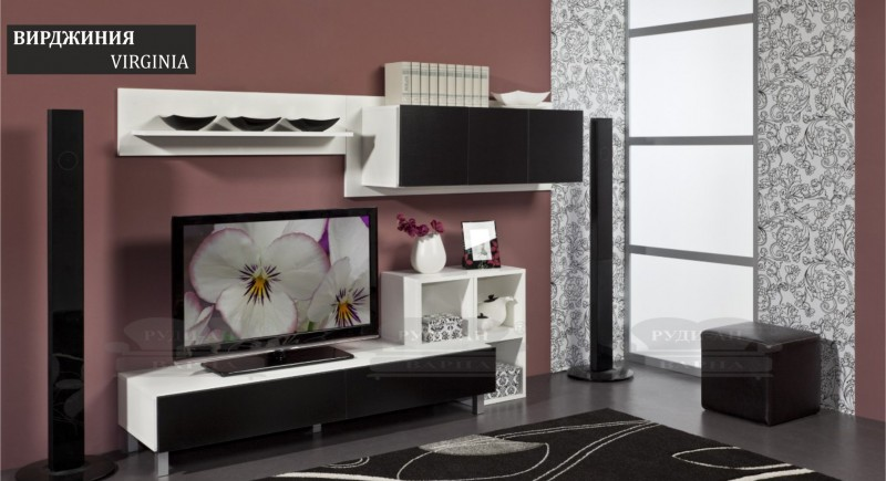 Wall unit VIRGINIA