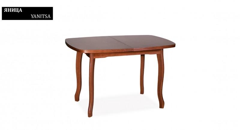 обеденный стол ЯНИЦА