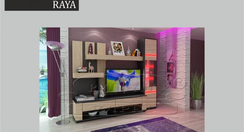 Wall unit RAYA