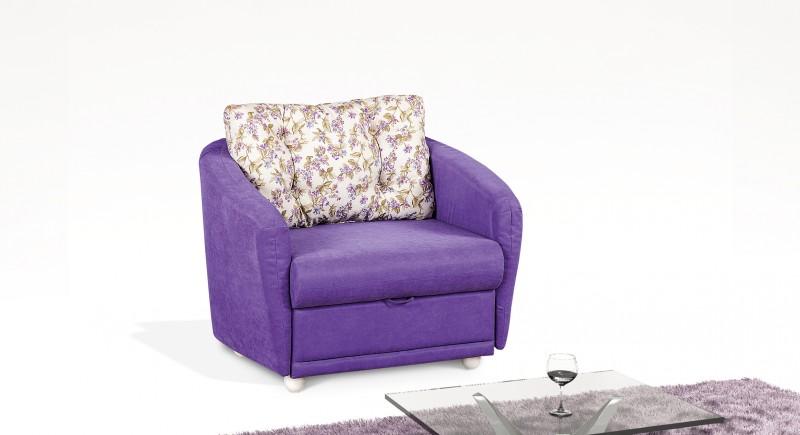раздвижное кресло ВАЛЕНСИЯ