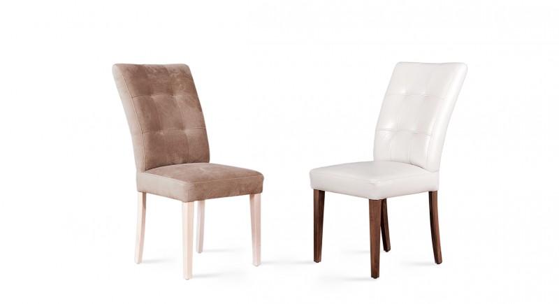 KRES upholstered chair