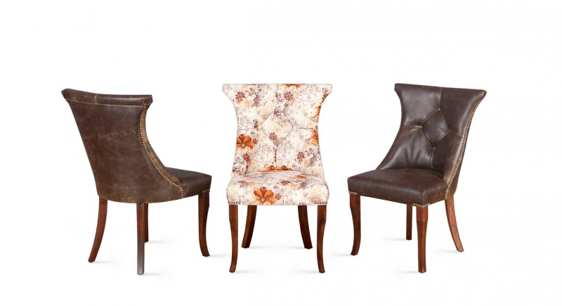 VIOLA upholstered chair