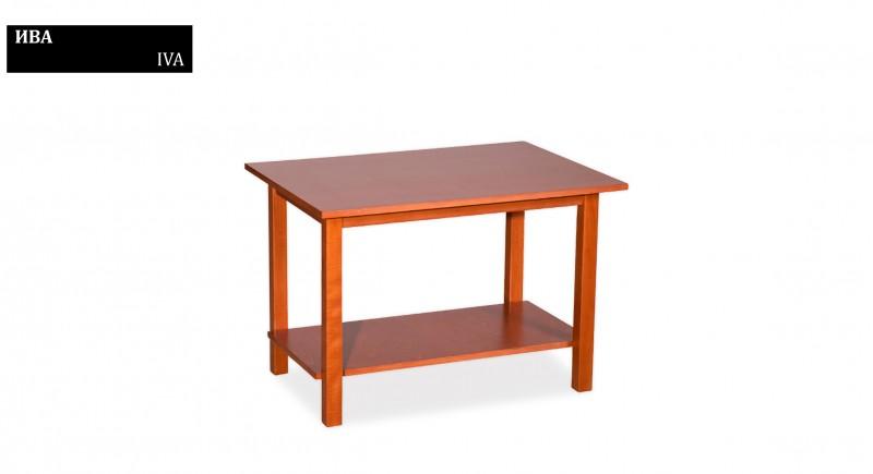 кофейный столик ИВА