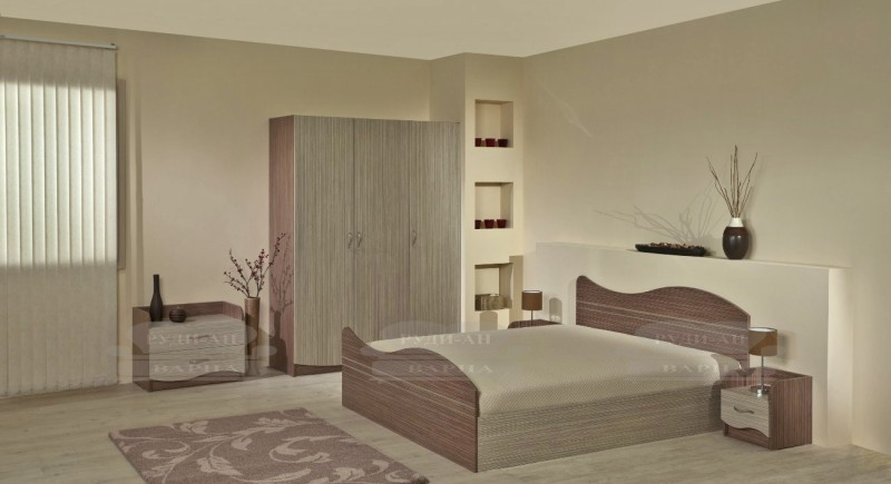 Bedroom set DARIL