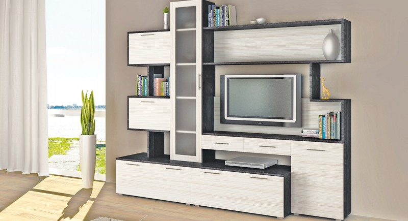 Wall unit KRISTEA