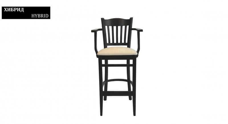 Bar stool HYBRID