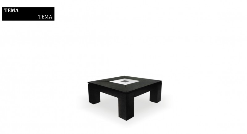 Tea and coffee table TEMA
