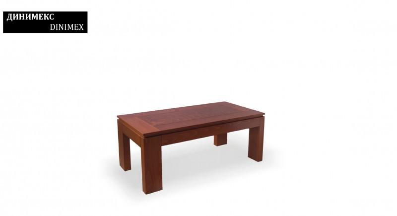 кофейный столик ДИНИМЕКС