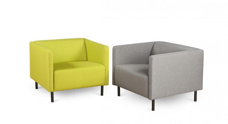 MODENA armchair