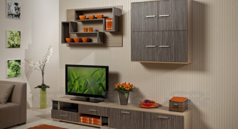Wall unit TENNESSEE