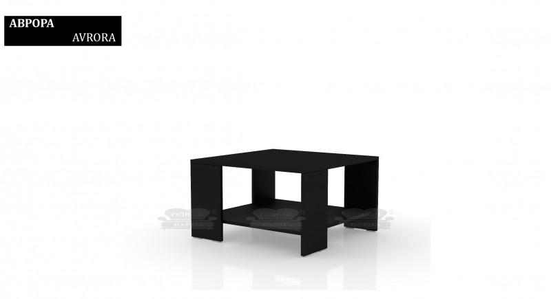 кофейный столик АВРОРА