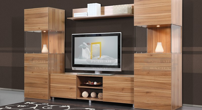 Wall unit ELINGTON