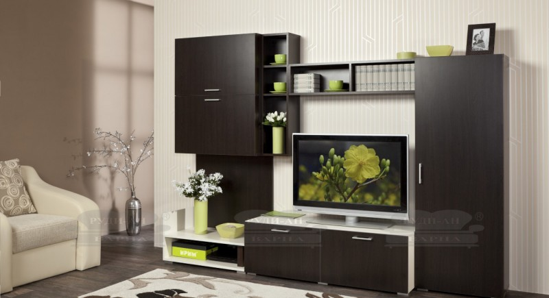 Wall unit ANKONA