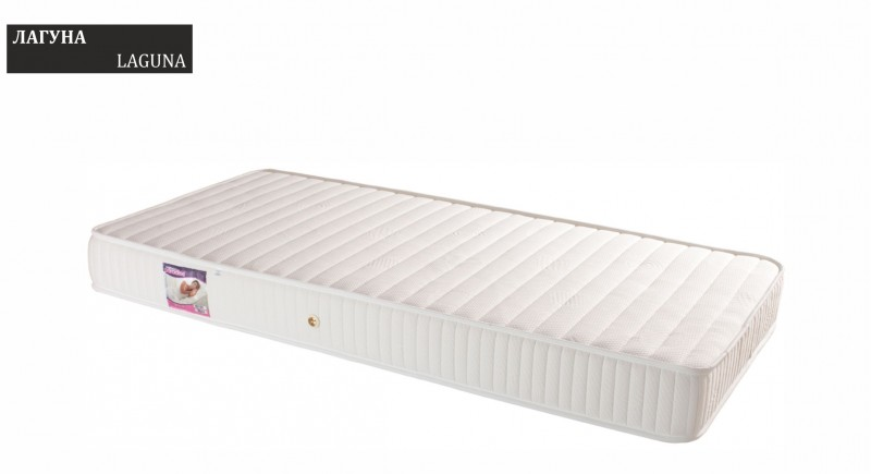 mattress LAGUNA - board