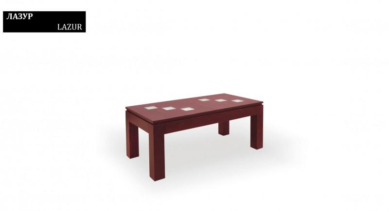 кофейный столик ЛАЗУРЬ