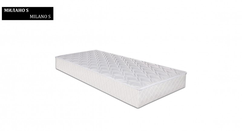 mattress MILANO S