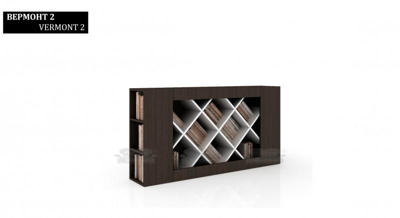 Shelf VERMONT-2