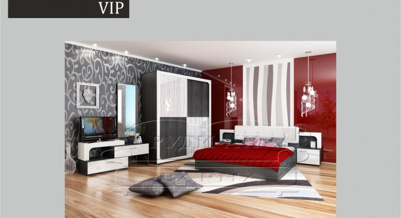 Bedroom set VIP