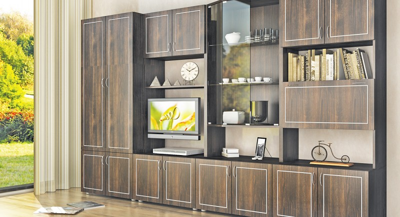Wall unit SONYA