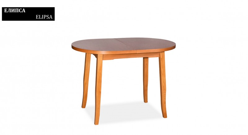 Dining table ELIPSA