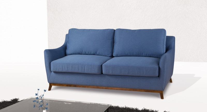 Sofa VIVA- Extendable