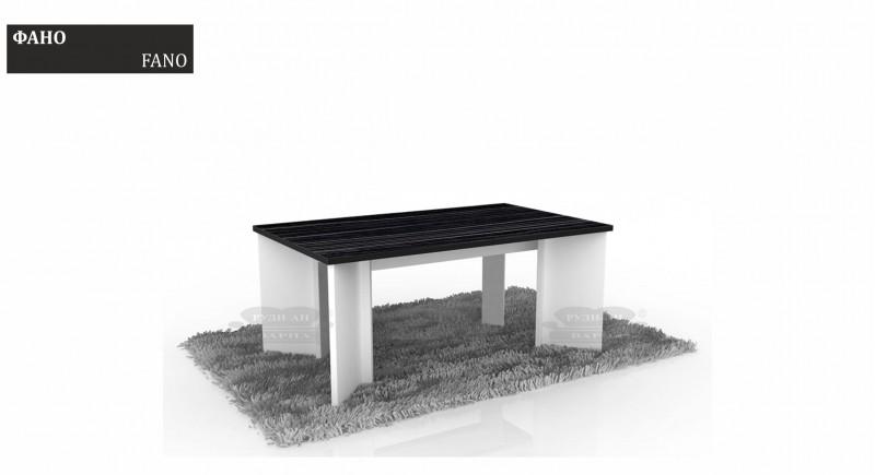 кофейный столик ФАНО