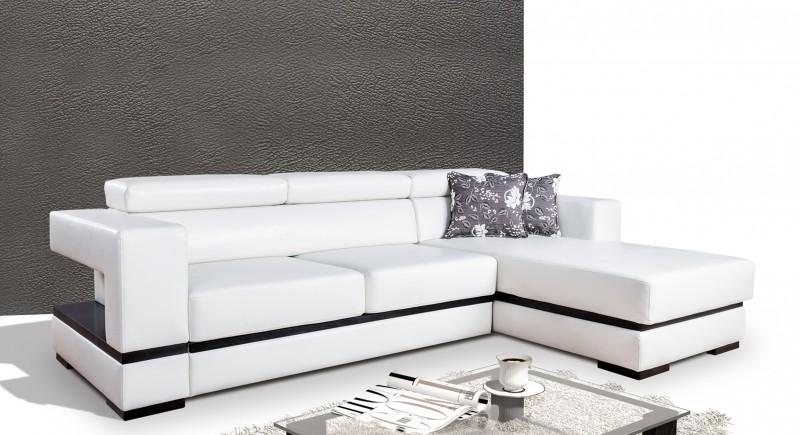 Corner sofa LORD