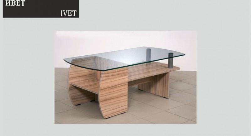 кофейный столик ИВЕТ
