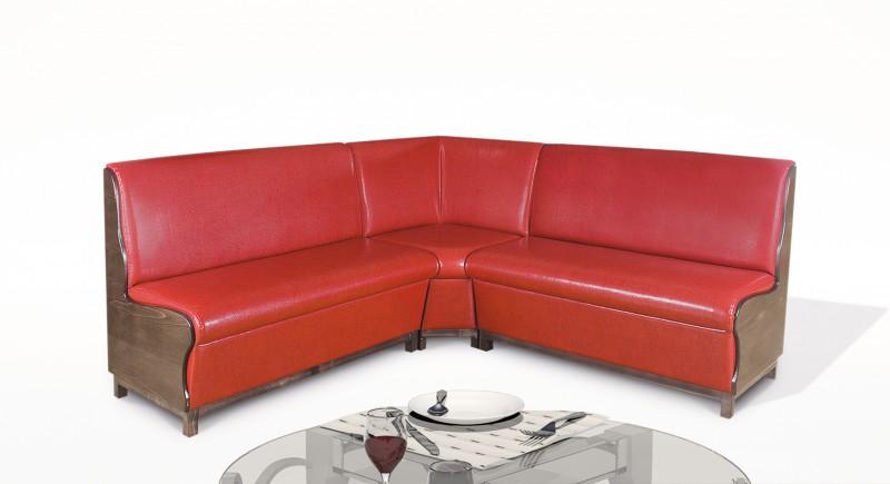 Modular sofa system RESTAURANT
