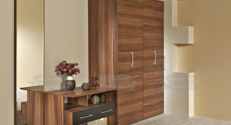 Cabinet and mirror BERI-2