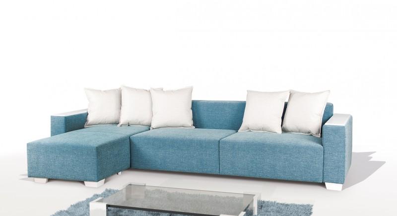 Corner sofa LEONARDO- M3
