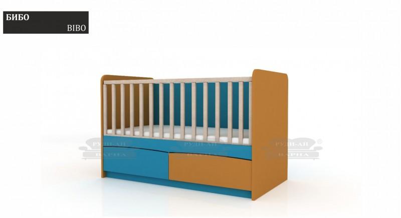 кровать для малшыей БИБО