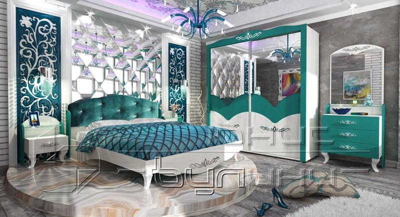 спалня ИМПЕРИАЛ