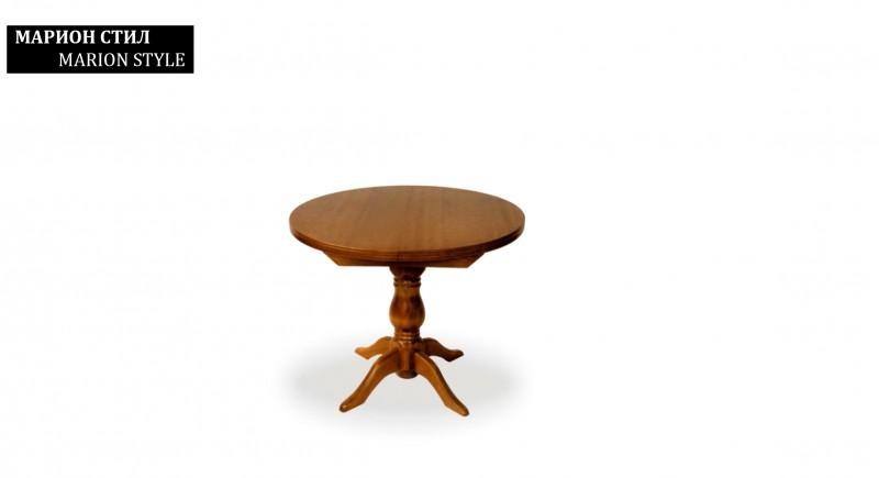 обеденный стол МАРИОН- СТИЛЬ