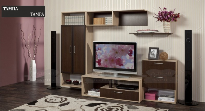 Wall unit TAMPA