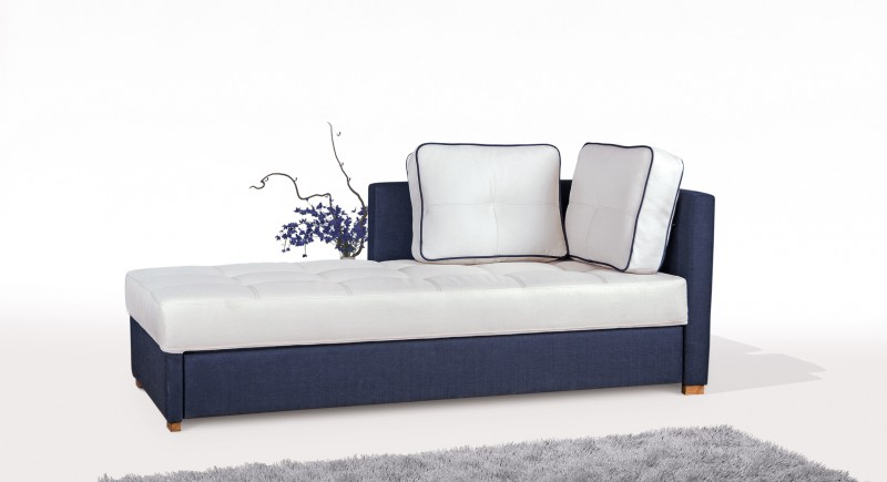 диван- лежанка МАДЕЙРА
