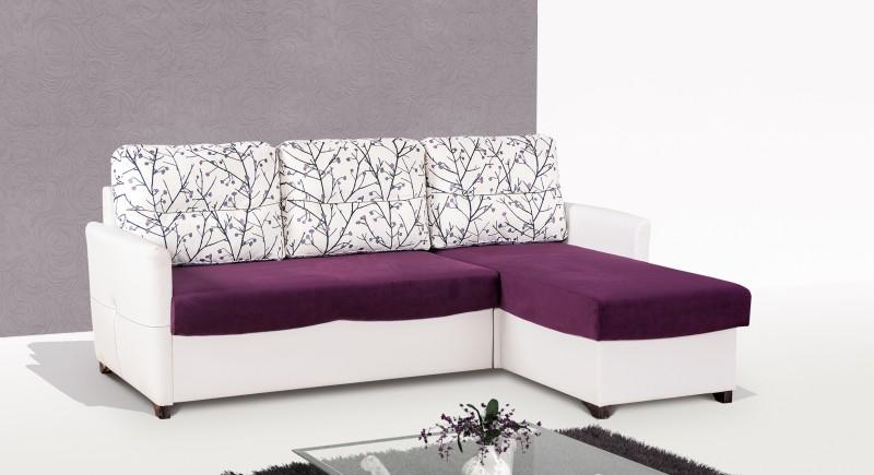 Corner sofa COOPER